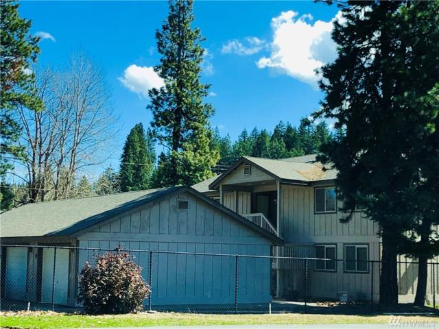 103 Madison Ave, South Cle Elum, WA 98943 (#1429445) :: Ben Kinney Real Estate Team