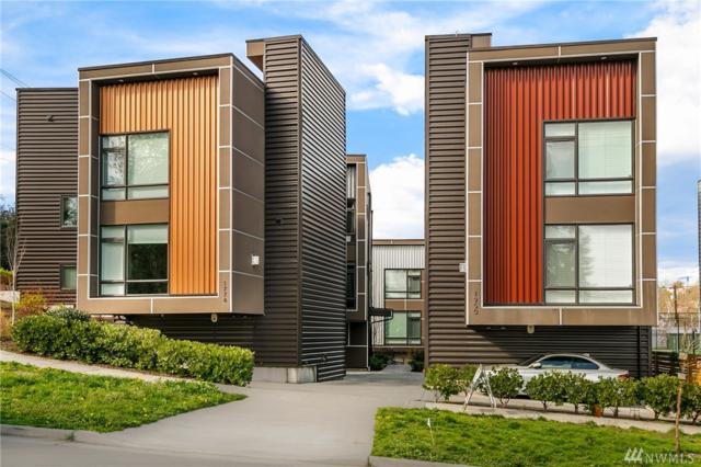 1772 Valentine Place S, Seattle, WA 98144 (#1429811) :: McAuley Homes