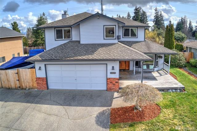 12409 45th Ave SE, Everett, WA 98208 (#1429812) :: KW North Seattle