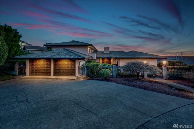 6918 Bridgland Lane, Tacoma, WA 98407 (#1429951) :: Homes on the Sound