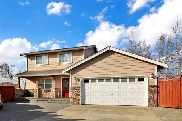 6423 Portal Common Place, Ferndale, WA 98248 (#1430041) :: Ben Kinney Real Estate Team
