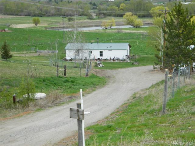 1120 Highway 7, Tonasket, WA 98855 (MLS #1430075) :: Nick McLean Real Estate Group