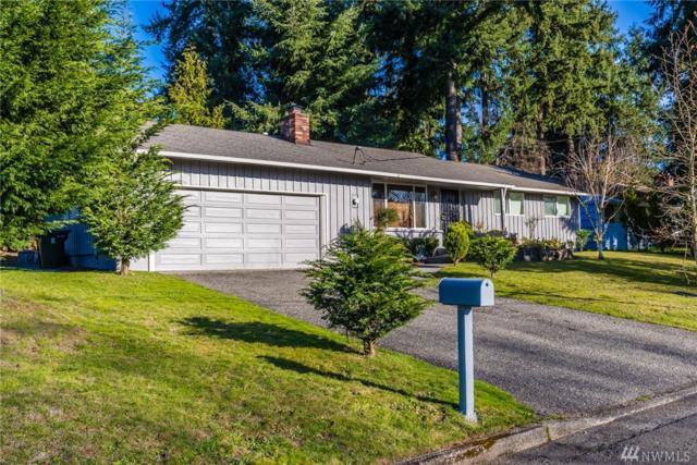 836 East Lane, Kent, WA 98030 (#1430236) :: Keller Williams Realty Greater Seattle