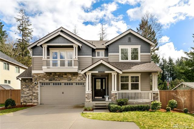 14120 163rd Place SE, Renton, WA 98059 (#1430509) :: Northern Key Team