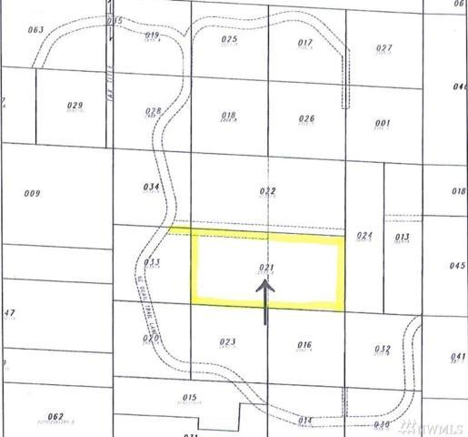 0-Lot B Quail Trail Lane, Poulsbo, WA 98370 (#1430728) :: Lucas Pinto Real Estate Group