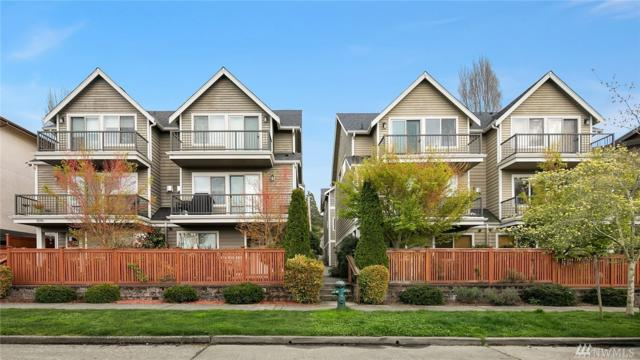 6528 42nd Ave SW A, Seattle, WA 98136 (#1430880) :: Hauer Home Team