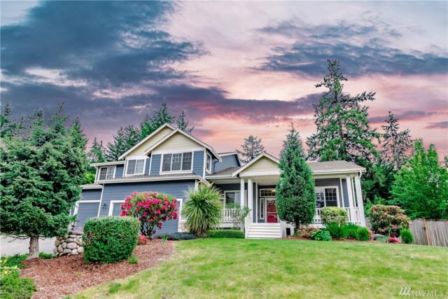 6810 92nd St Ct NW, Gig Harbor, WA 98332 (#1430939) :: Homes on the Sound