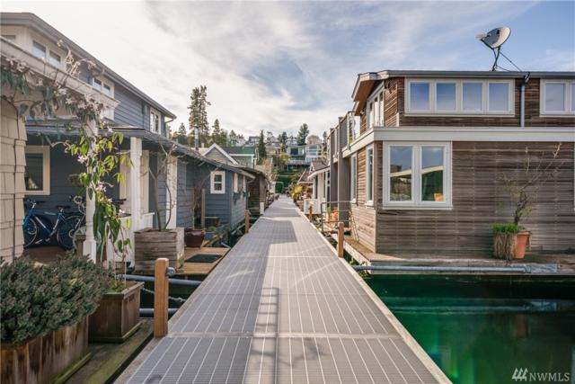 1213 E Shelby St #17, Seattle, WA 98102 (#1430999) :: Platinum Real Estate Partners