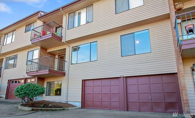 10641 Glen Acres Dr S #10641, Seattle, WA 98168 (#1431050) :: Kimberly Gartland Group