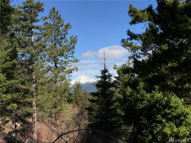 0-Lot 4D Hidden Valley Terrace, Cle Elum, WA 98922 (#1431123) :: Kimberly Gartland Group
