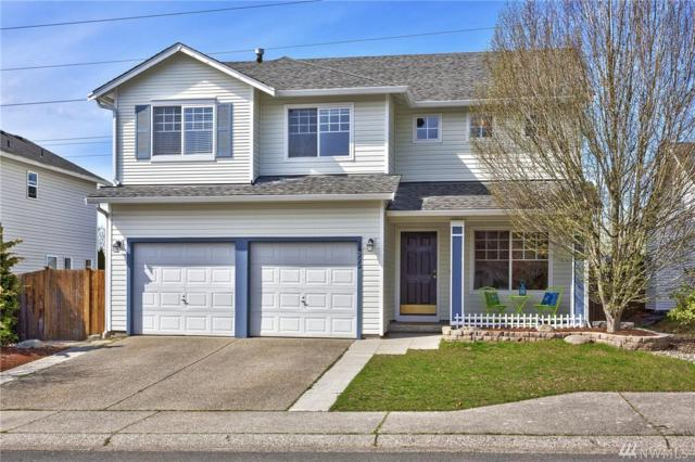 14222 50th Ave SE, Everett, WA 98208 (#1431240) :: Ben Kinney Real Estate Team