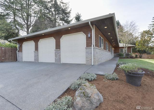 10930 126th Ave NE, Kirkland, WA 89033 (#1431538) :: Real Estate Solutions Group