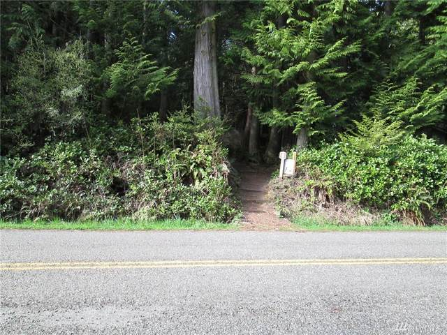 0-Lot 29 Rainier Lane, Port Ludlow, WA 98365 (#1431639) :: The Kendra Todd Group at Keller Williams
