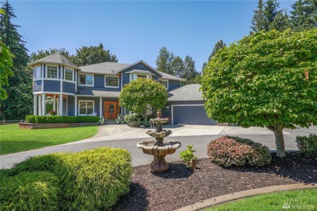 3210 219th Ave SE, Snohomish, WA 98290 (#1431798) :: Ben Kinney Real Estate Team