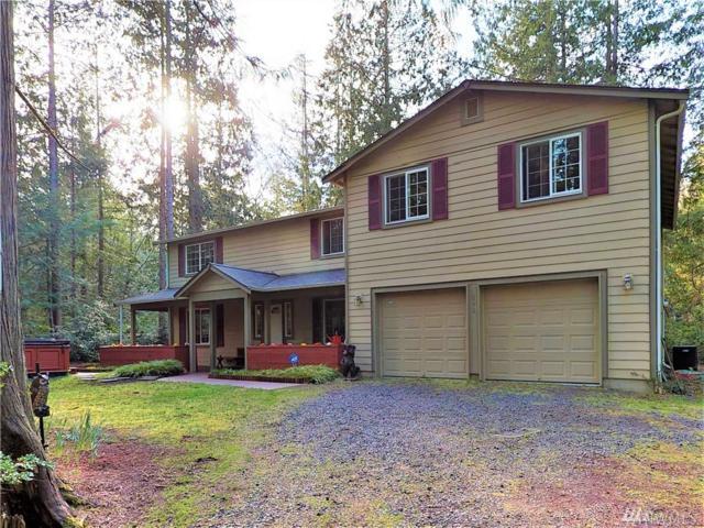 643 E Portage Rd, Shelton, WA 98584 (#1431917) :: Chris Cross Real Estate Group