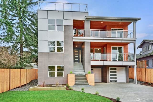 7223 S Taft St, Seattle, WA 98178 (#1432050) :: Real Estate Solutions Group