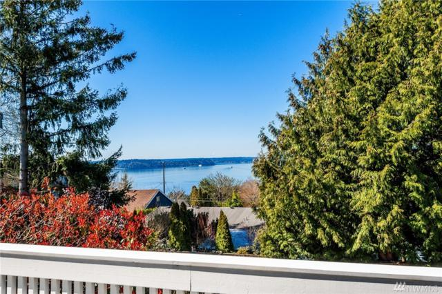8305 California Ave SW, Seattle, WA 98136 (#1432360) :: Northern Key Team