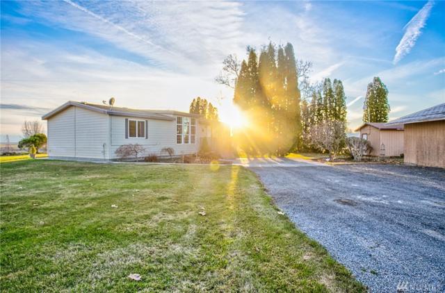 2960 Road 4 NE, Moses Lake, WA 98837 (#1432441) :: NW Home Experts