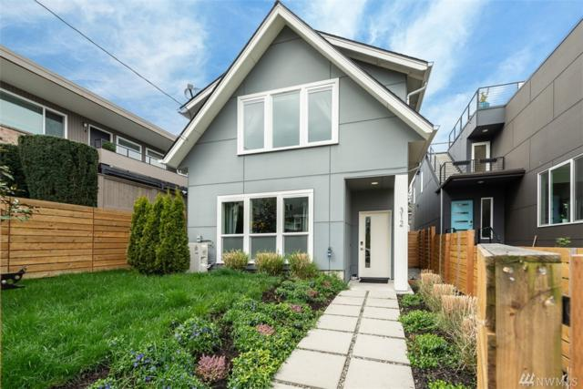 312 N 79th St, Seattle, WA 98103 (#1432486) :: Commencement Bay Brokers