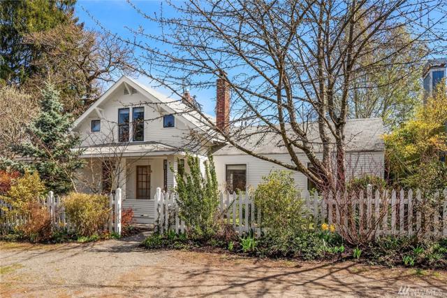 10824 53rd Ave S, Seattle, WA 98178 (#1432604) :: McAuley Homes