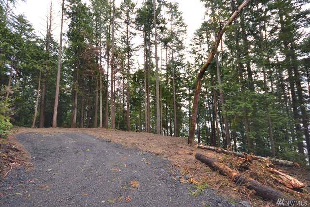 0-Lot 6 Whitney Rd, Quilcene, WA 98376 (#1432631) :: Canterwood Real Estate Team