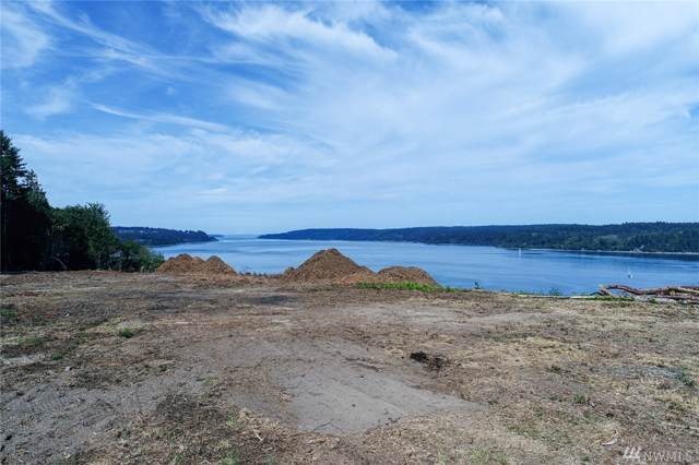 911 140th St NW, Gig Harbor, WA 98332 (#1433334) :: Center Point Realty LLC