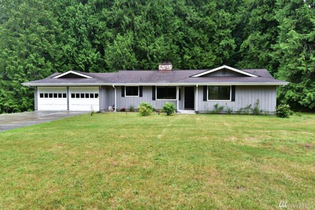 23090 Clear Creek Rd NW, Poulsbo, WA 98370 (#1433400) :: Better Homes and Gardens Real Estate McKenzie Group