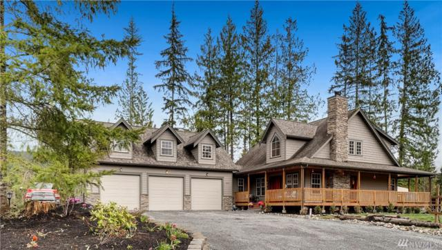 4411 226th Dr NE, Granite Falls, WA 98252 (#1433483) :: Ben Kinney Real Estate Team