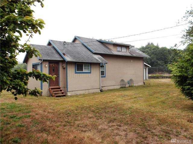 2126 Sr 105, Grayland, WA 98547 (#1433990) :: KW North Seattle
