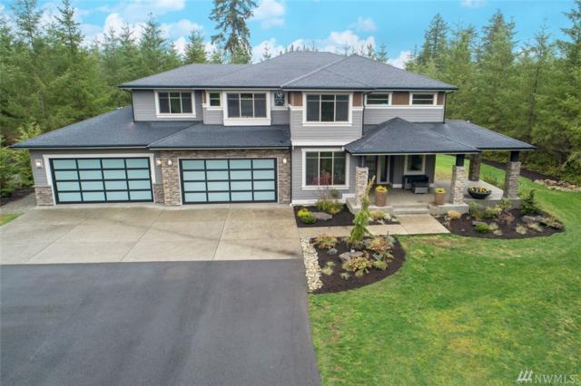31741-SE 273rd Ct, Ravensdale, WA 98051 (#1434109) :: Ben Kinney Real Estate Team