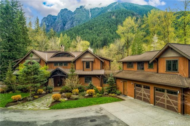 43015 SE 114th Street, North Bend, WA 98045 (#1434128) :: Commencement Bay Brokers