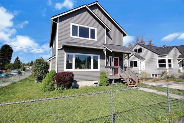 2356 S M St, Tacoma, WA 98405 (#1434207) :: Costello Team