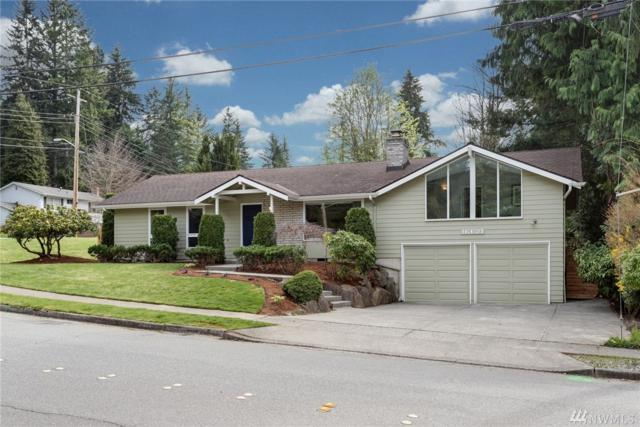 16621 NE 97th St, Redmond, WA 98052 (#1434371) :: Ben Kinney Real Estate Team