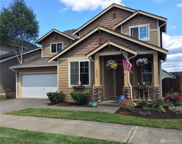 6942 Bailey St SE, Lacey, WA 98513 (#1434586) :: Chris Cross Real Estate Group