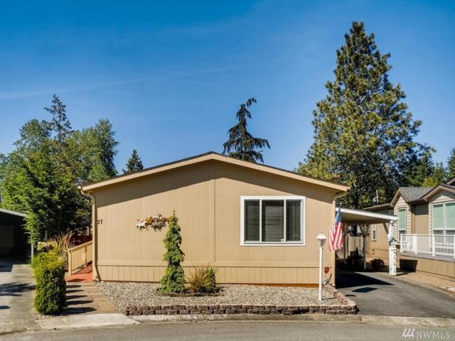 815 124th Ave SW #37, Everett, WA 98204 (#1434661) :: Kimberly Gartland Group