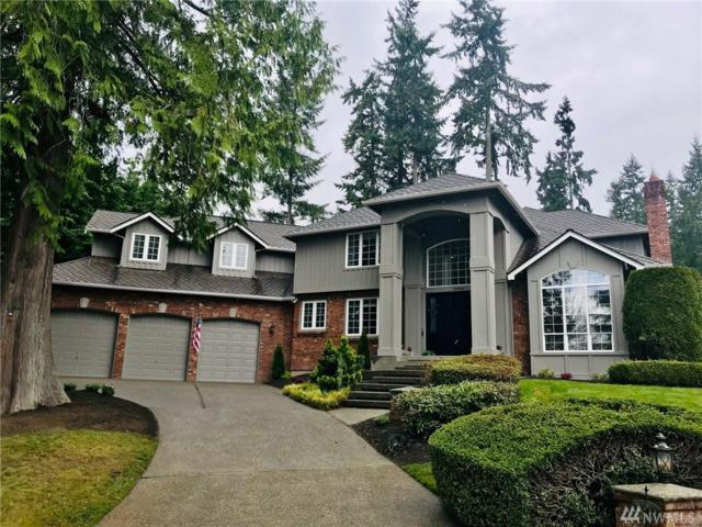 13909 186th Ave NE, Woodinville, WA 98072 (#1434910) :: Real Estate Solutions Group