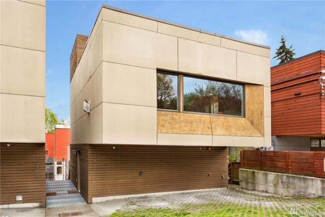 1522 18th Ave S, Seattle, WA 98144 (#1435147) :: McAuley Homes