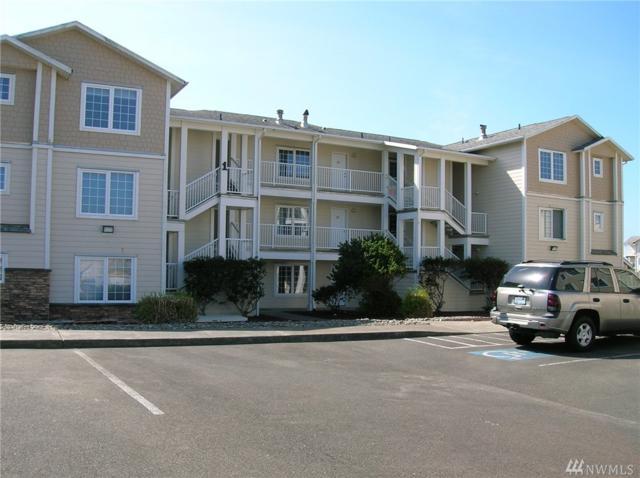 1600 W Ocean Ave #114, Westport, WA 98595 (#1435235) :: Record Real Estate