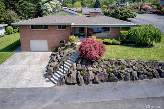 306 Alexander Ave, Kent, WA 98030 (#1435239) :: Alchemy Real Estate