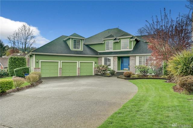 4621 SW 327th Place, Federal Way, WA 98023 (#1435296) :: Northern Key Team