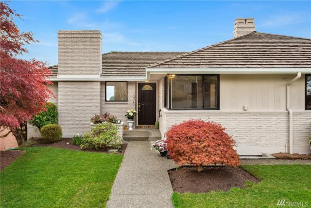 12747 9th Ave NW, Seattle, WA 98177 (#1435368) :: Ben Kinney Real Estate Team