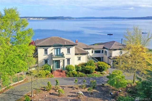 1839 Washington St, Port Townsend, WA 98368 (#1435401) :: Keller Williams Western Realty