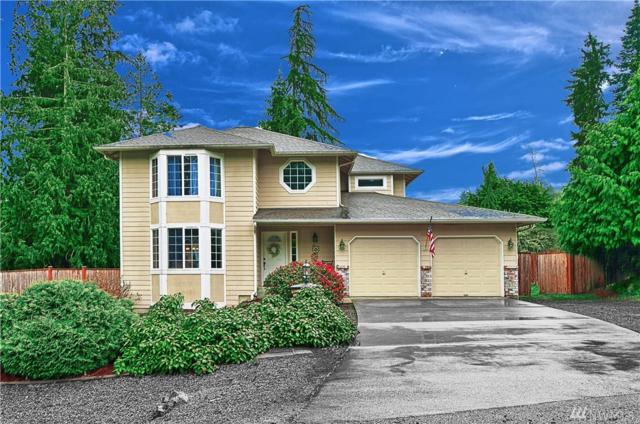 15521 88th Dr NW, Stanwood, WA 98292 (#1435423) :: Real Estate Solutions Group