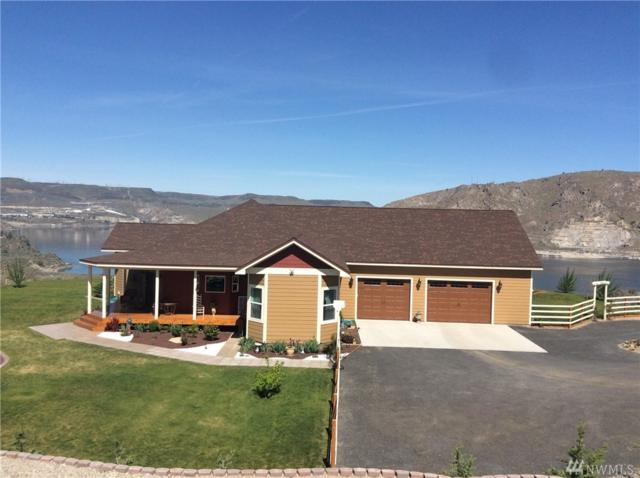 45451 Chardonnie Lane, Grand Coulee, WA 99133 (#1435732) :: Real Estate Solutions Group