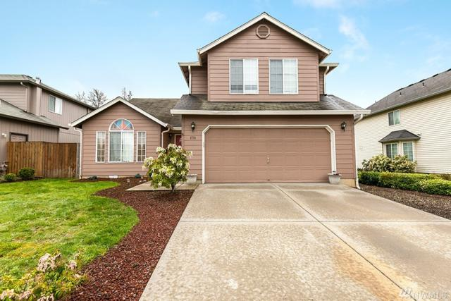 1711 NW 12th St, Battle Ground, WA 98604 (#1435889) :: Commencement Bay Brokers