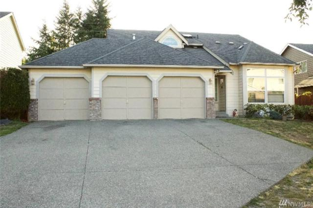22559 116th Place SE, Kent, WA 98031 (#1436137) :: Homes on the Sound