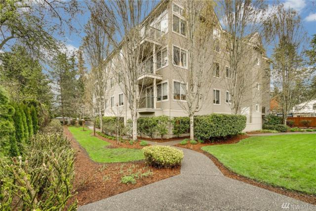 6831 NE 170th St #304, Kenmore, WA 98028 (#1436213) :: KW North Seattle