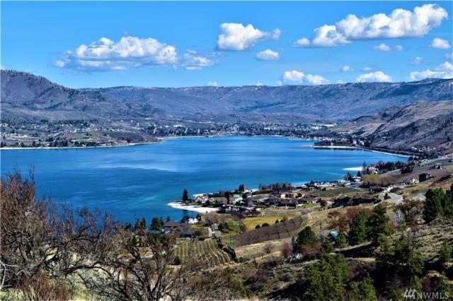 1 S Lakeshore Road, Chelan, WA 98816 (#1436309) :: M4 Real Estate Group