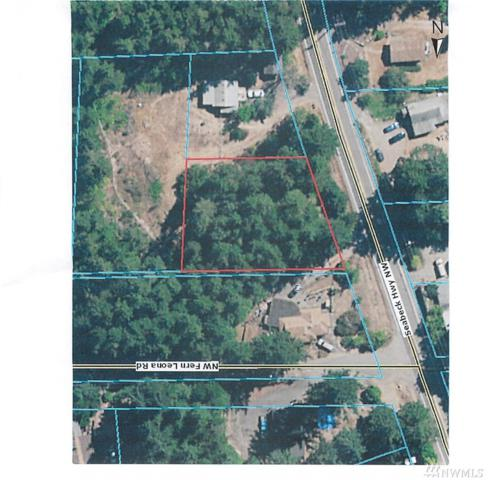 0 Seabeck Hwy NW, Bremerton, WA 98312 (#1436346) :: Homes on the Sound