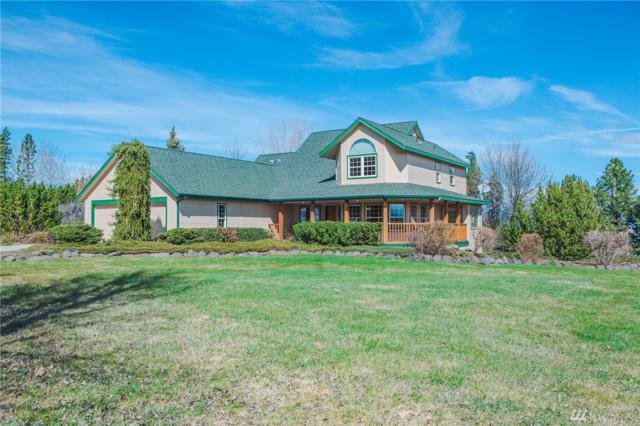 1830 Payne Rd, Ellensburg, WA 98926 (#1436372) :: Kimberly Gartland Group